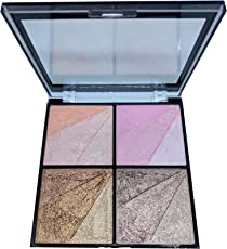 Sivanna Contour and Highlighter, Multicolour, 14g