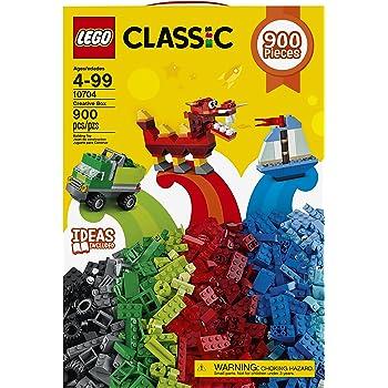 Lego 10702 Creative Building Set Amazon Toys Games