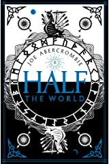 Half the World (Shattered Sea, Book 2) Kindle Edition