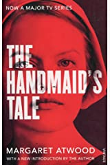 The Handmaid's Tale: the number one Sunday Times bestseller (Vintage Classics) Paperback