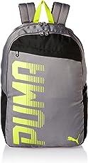 Puma Steel Grey Laptop Backpack (7566604)