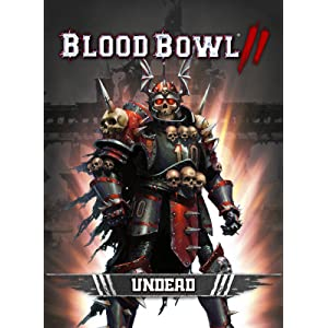 Blood Bowl 2 – Die Untoten DLC [PC/Mac Code – Steam]