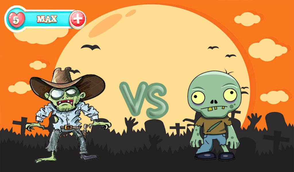 Zoom IMG-2 zombies vs heroes plant