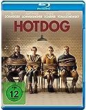 Hot Dog [Blu-ray]