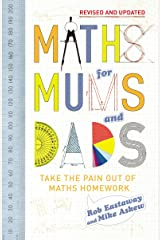 Maths for Mums and Dads Hardcover