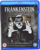 Frankenstein: Complete Legacy Collection (BD) [Blu-ray] [2017]