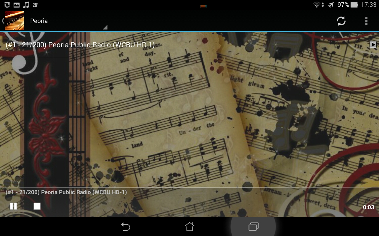 Classical Music Radio Stations: Amazon.co.uk: Appstore For