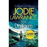 THE UNIFORM an utterly addictive Scottish crime thriller (Detective Helen Carter Book 1) (English Edition)