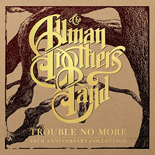 Trouble No More: 50Th Anniversary Collection (Box 5 Cd Limited Edt.)