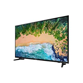 "4K UHD Smart TV 55"", Serie7 