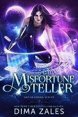 Misfortune Teller (Sasha Urban Series Book 2) Kindle Edition