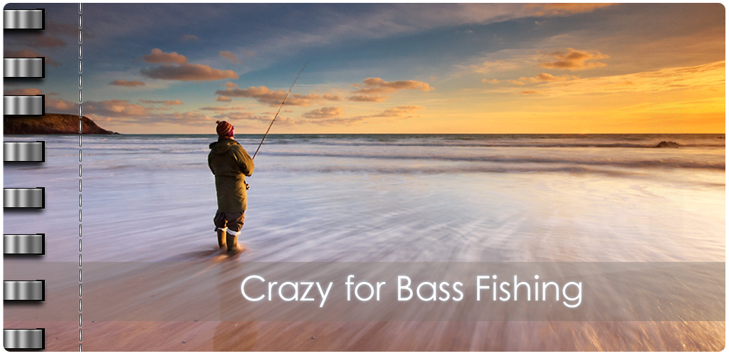 Bass fishing apps f r android for Bass fishing apps