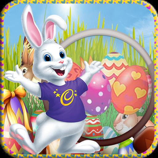Easter Hidden Object Egg 2019 - Easter Bunny Games - Zu Ostern Themenspielen - On Easter Festival - Of Baby ()