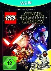 LEGO Star Wars: Das Erwachen der Macht - Special Edition (exkl. bei Amazon.de) - [Wii U]