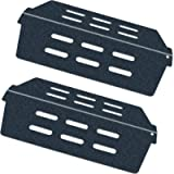 Denmay 7622 Heat Deflector for Weber Genesis 300 Series, Genesis E310 E320 E330 S310 S320 S330 Grill Parts with Front…