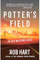 Potter's Field (Ash McKenna Book 5) Kindle Edition