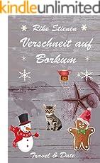 Verschneit auf Borkum: Travel & Date