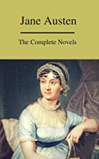 The Complete Novels of Jane Austen ( A to Z Classics) (English Edition)