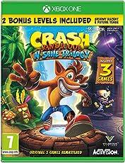 Crash Bandicoot (Xbox One)