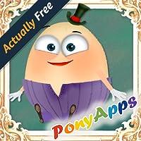 Humpty Dumpty, Read & Play