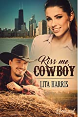 Kiss me, Cowboy (Bluebonnet Romance 1) Kindle Ausgabe