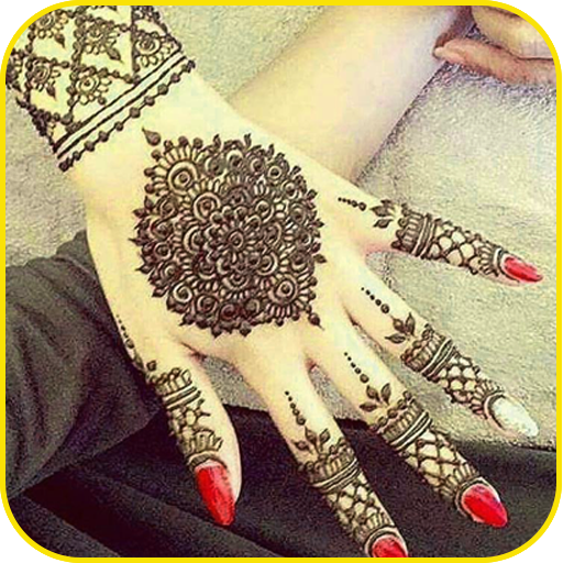 db8000c358000 Mehndi Designs (offline) Step By Step Tutorials: Amazon.co.uk: Appstore for  Android