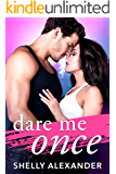 Dare Me Once (Angel Fire Falls Book 1) (English Edition)