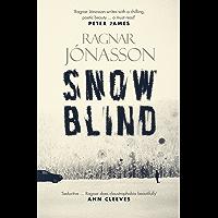 Snowblind (Dark Iceland Book 1) (English Edition)