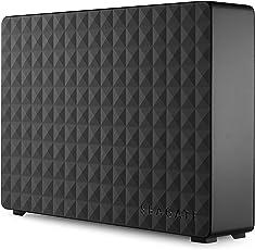 Seagate STEB4000200 Expansion Desktop 4 TB Externe Desktop Festplatte (8,89 cm (3,5 Zoll)