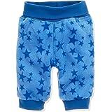 Schnizler Pumphose Fleece Sterne Mit Strickbund Pantalones para Bebés