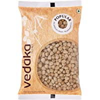 Amazon Brand - Vedaka Popular Kabuli Chana / Chhole, 1 kg