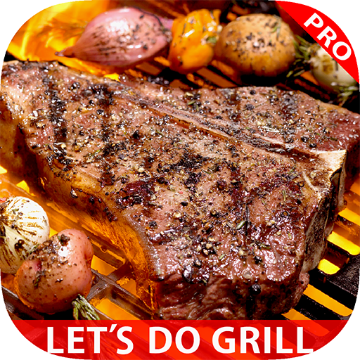 Pro - Best Healthy BBQ Grill Dish Menus For Beginners, Let's Cook! ()