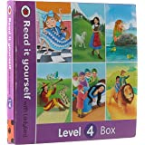 Read it Yourself with Ladybird - Level Four Box