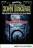 John Sinclair - Folge 1880: Das Gespenstertor