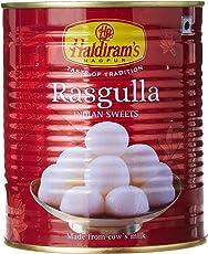 Haldiram's Nagpur Rasgulla, 1kg