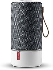 Libratone Zipp Wireless Multiroom Lautsprecher (360° Sound, Wifi, AirPlay 2, Bluetooth, 10h Akku) Graphite Grey
