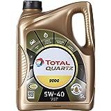 Total Quartz 90005W–40