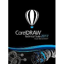 CorelDRAW Technical Suite 2017 Upgrade [Download]