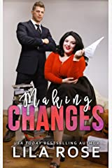 Making Changes Kindle Edition