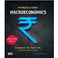Economics On Your Tips- Macroeconomics (session 2020-21)