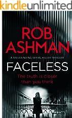 Faceless: a spellbinding serial killer thriller (DI Rosalind Kray Book 1) (English Edition)