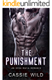 The Punishment: An Irish Mafia Romance (Downing Family Book 3) (English Edition)