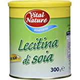 Vital Nature Spa Lecitina di Soia - 300 g