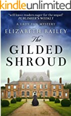 The Gilded Shroud (Lady Fan Mystery Book 1) (English Edition)