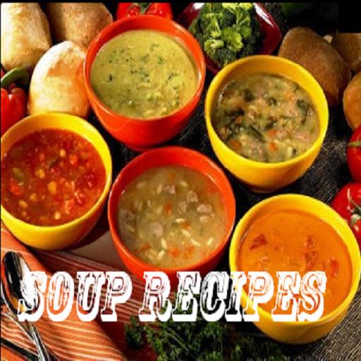 Soup Recipes (Rezepte Gesunde Crockpot)