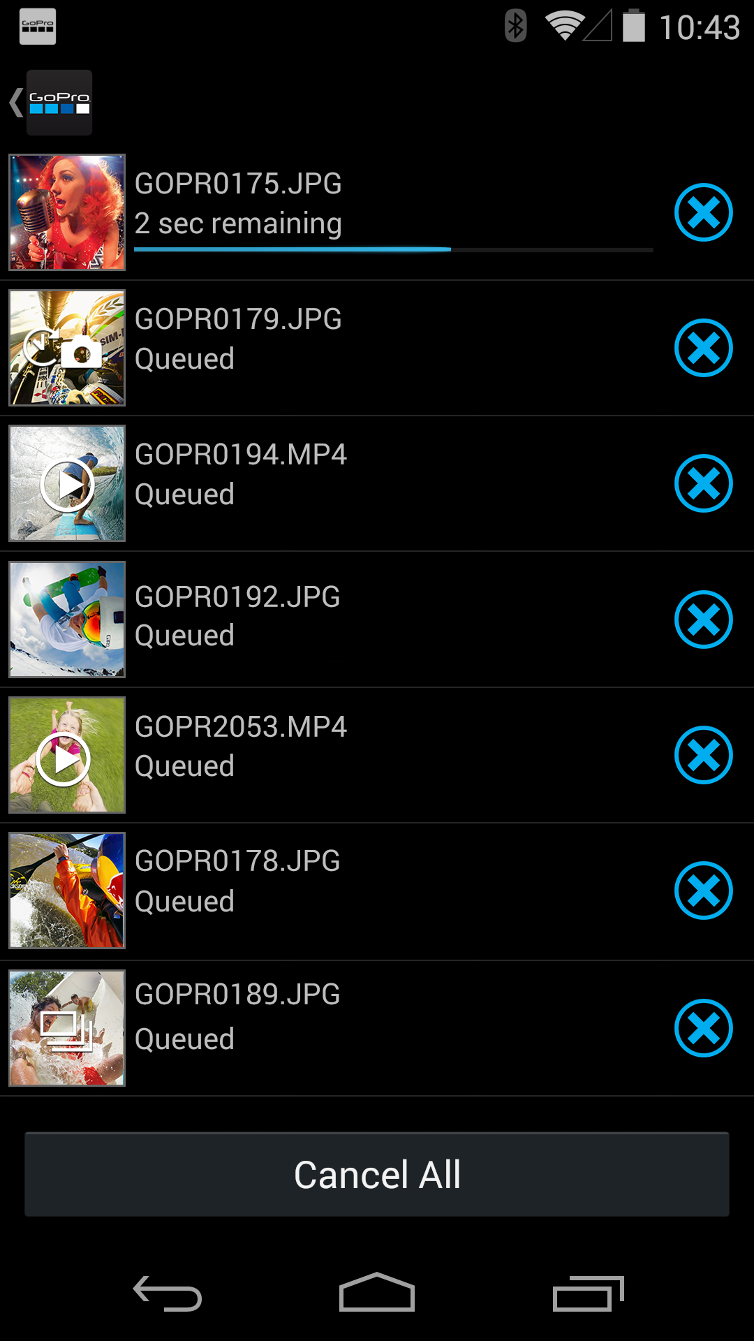 GoPro for Android - APK Download
