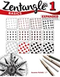 Mcneill, S: Zentangle Basics, Expanded Workbook Edition
