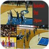 Basketball Shot Jigsaw
