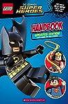 Lego Dc Super Heroes: Handbook (Updated Edition)