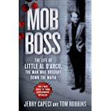 Mob Boss: The Life of Little Al D'Arco, the Man Who Brought Down the Mafia (English Edition)